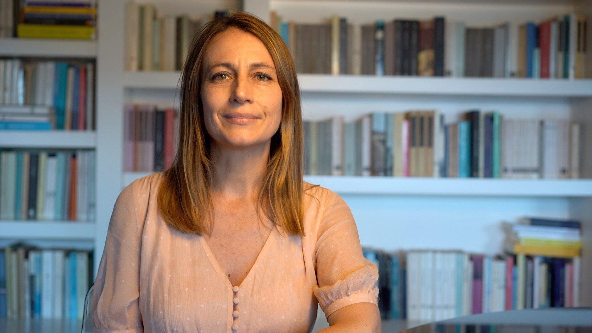 Il giardino dei mostri – Lorenza Pieri in conversation with Virginia Jewiss