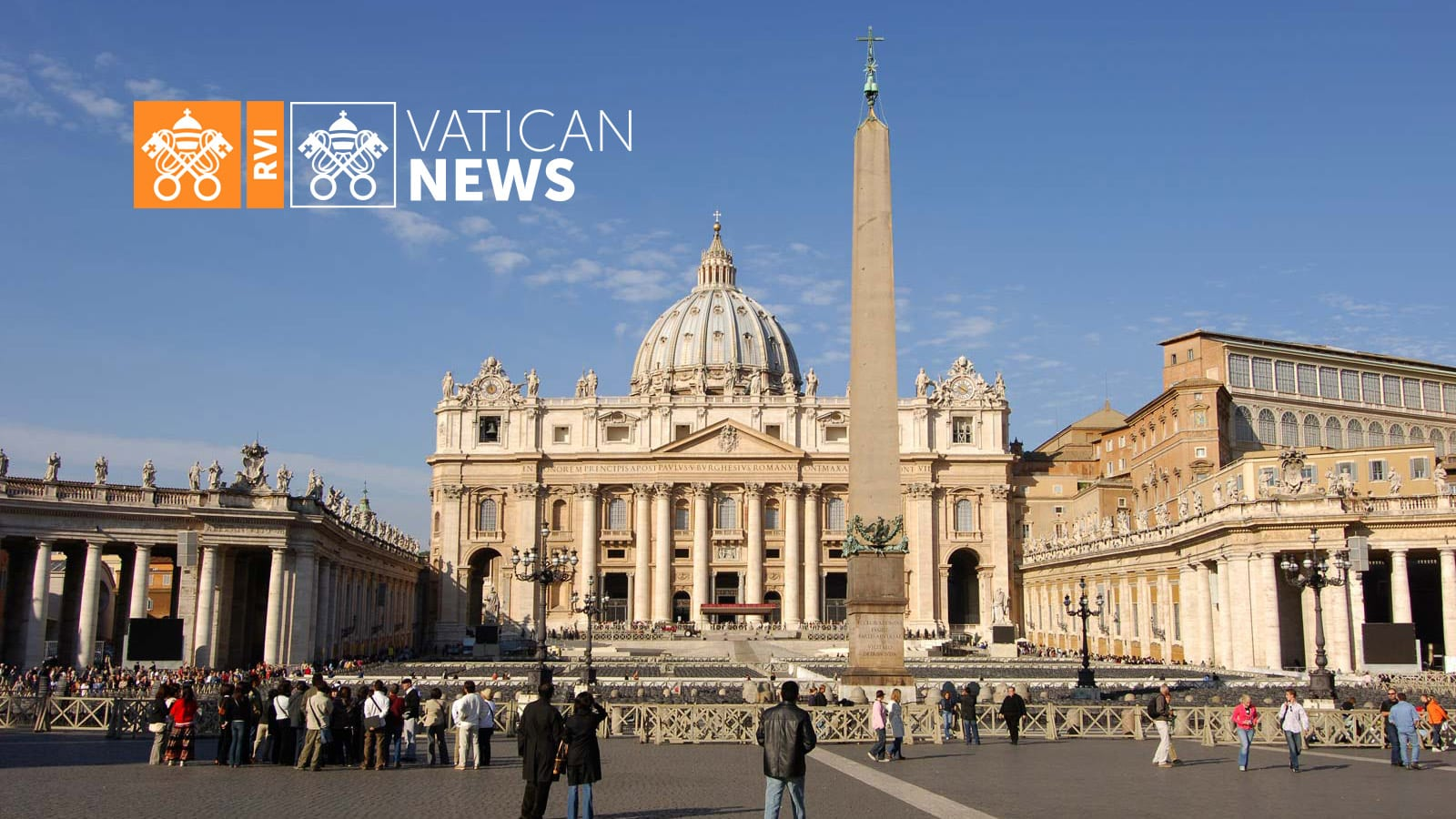 Radio Vaticana Interviews ICS Executive Director Francesca Casazza